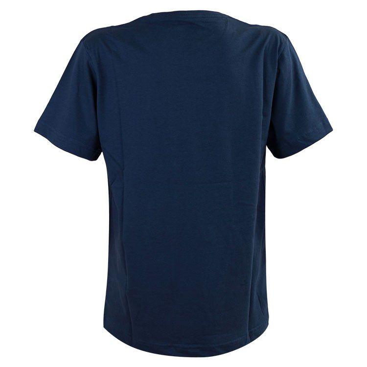 Camiseta Rip Curl Heritage Stripe Juvenil