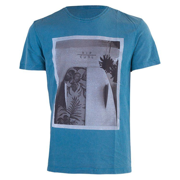 Camiseta Rip Curl Projected Especial