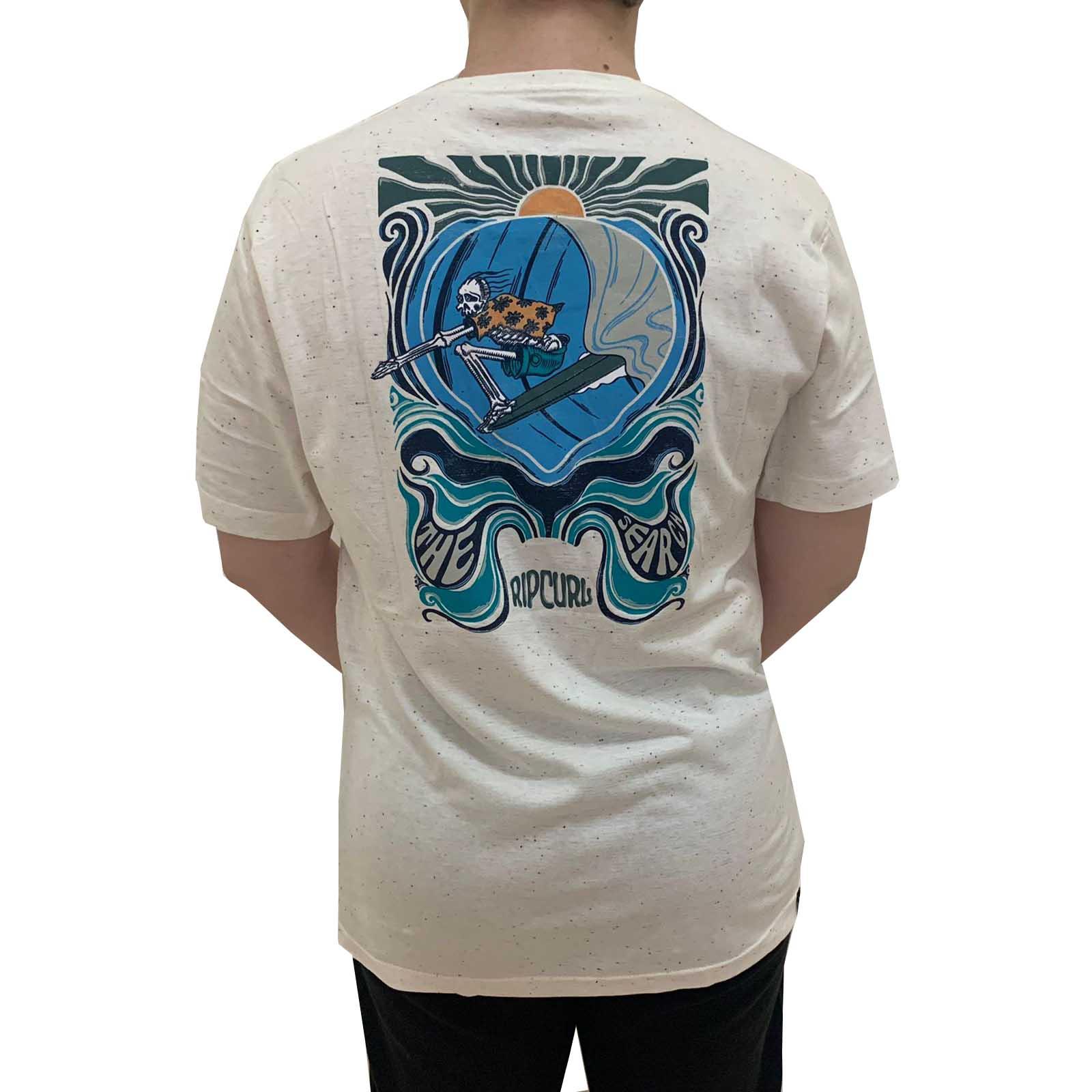 Camiseta Rip Curl Psych