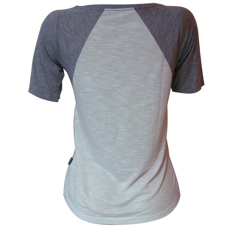 Camiseta Rip Curl Seriff Feminina