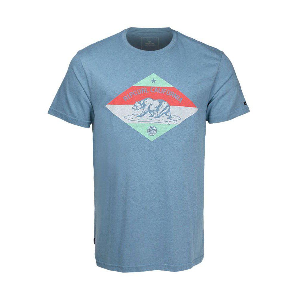 Camiseta Rip Curl Shread Bear