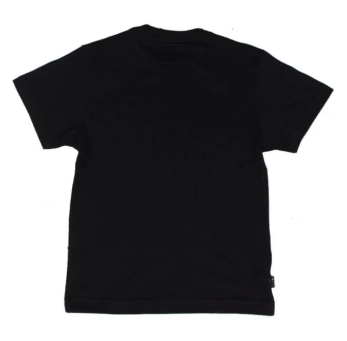 Camiseta Rip Curl Threaded Black