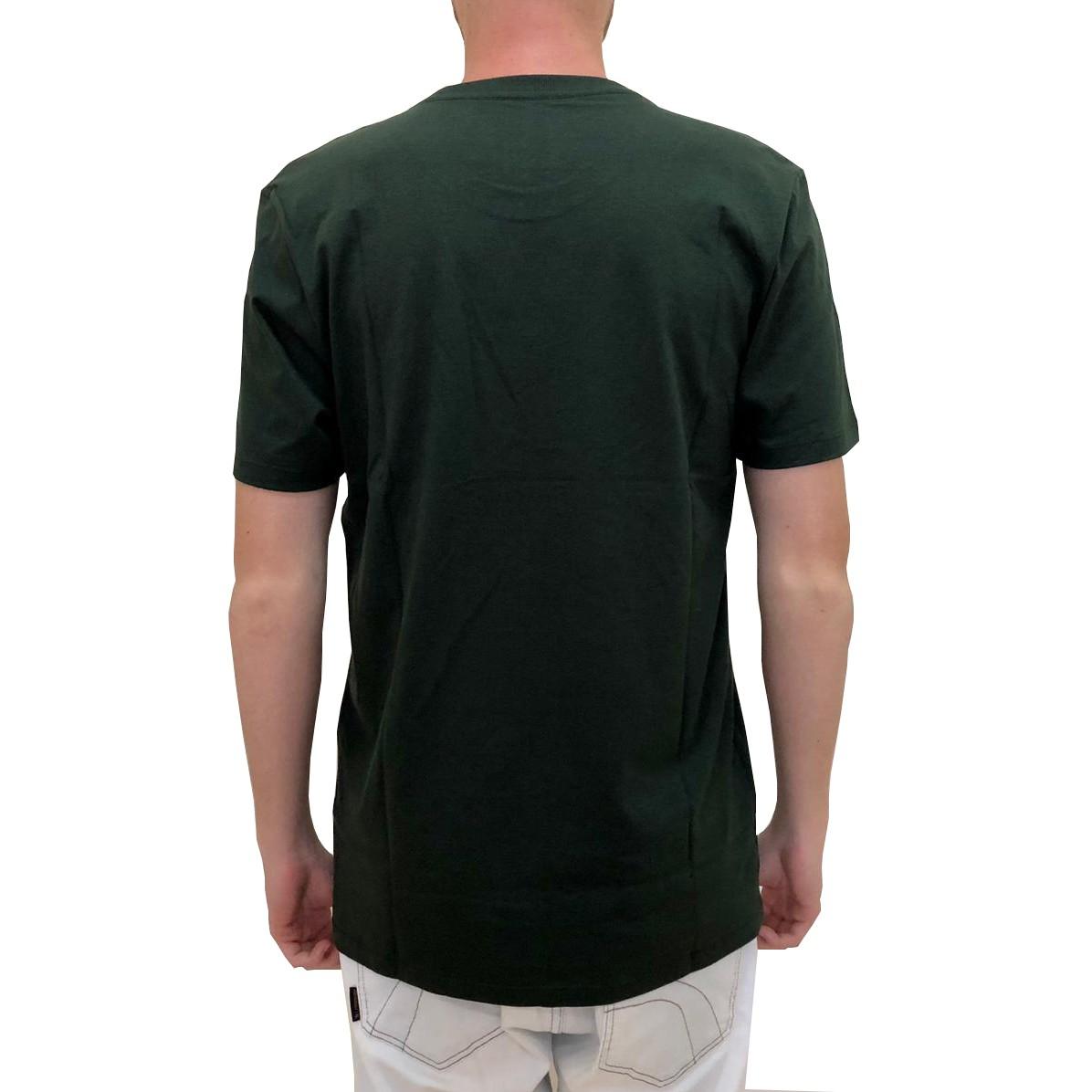 Camiseta RVCA Changing