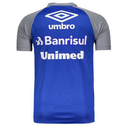 Camiseta Umbro Grêmio Treino 2017