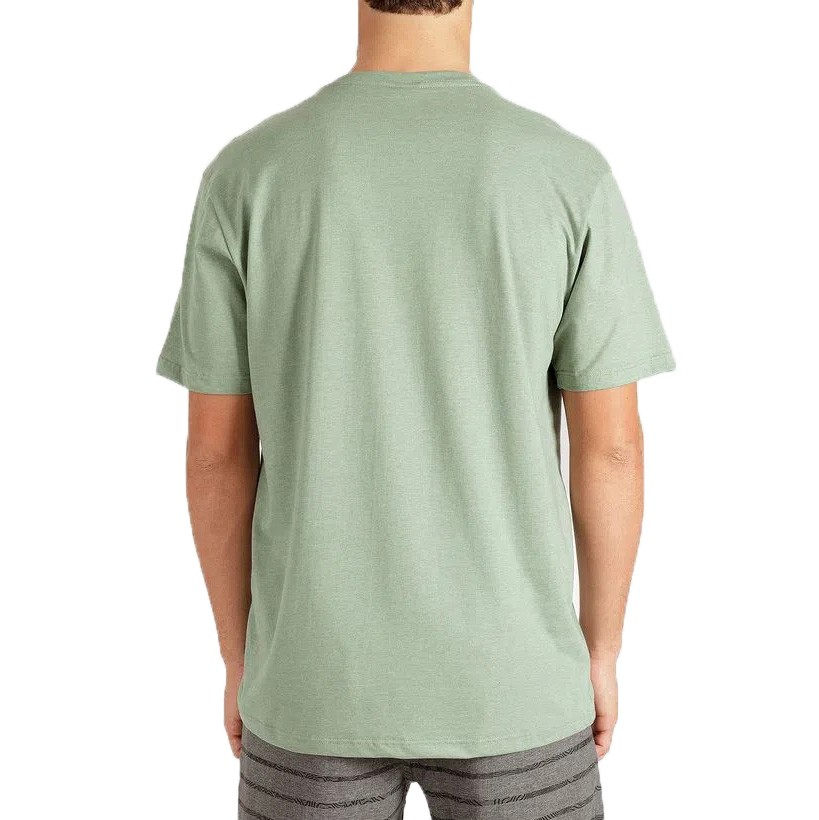 Camiseta Volcom New Euro Mescla