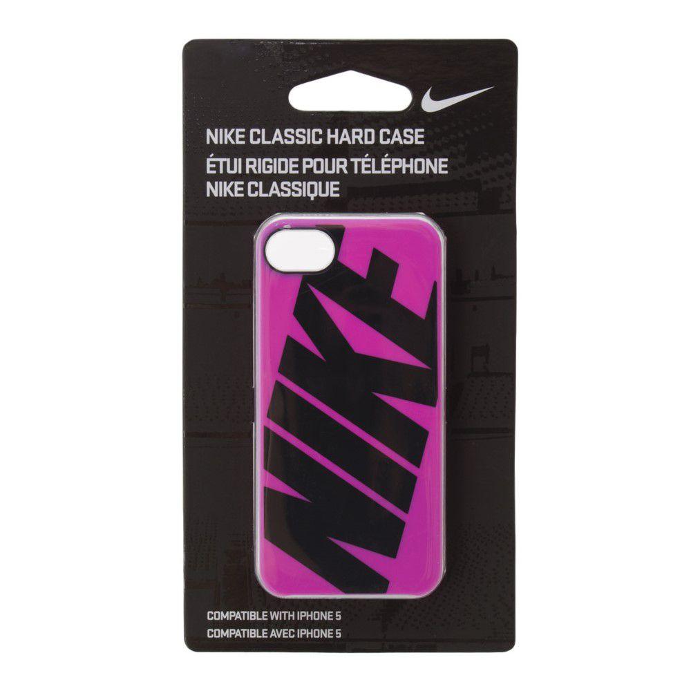 Capa Nike Iphone 5 Classic Hard