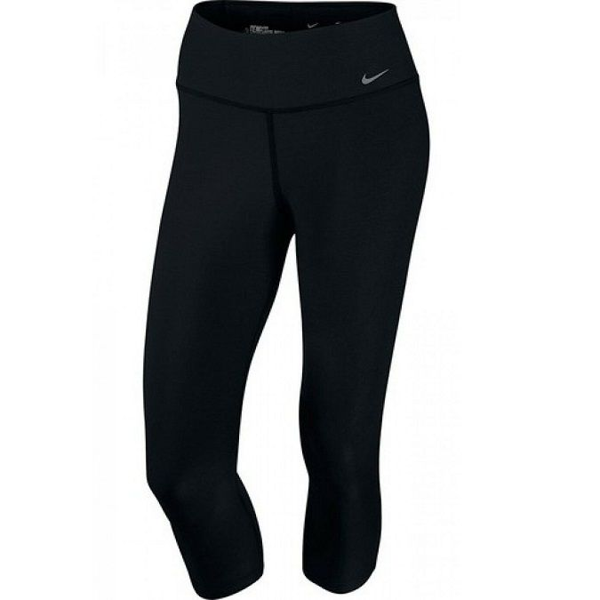 Capri Nike Tight Poly