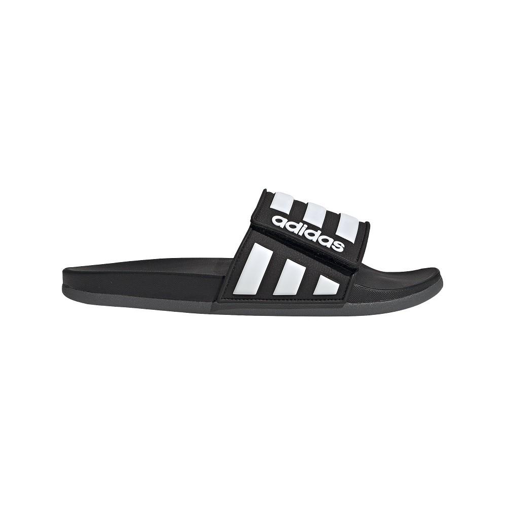 Chinelo Adidas Adilette Comfort Ajustável