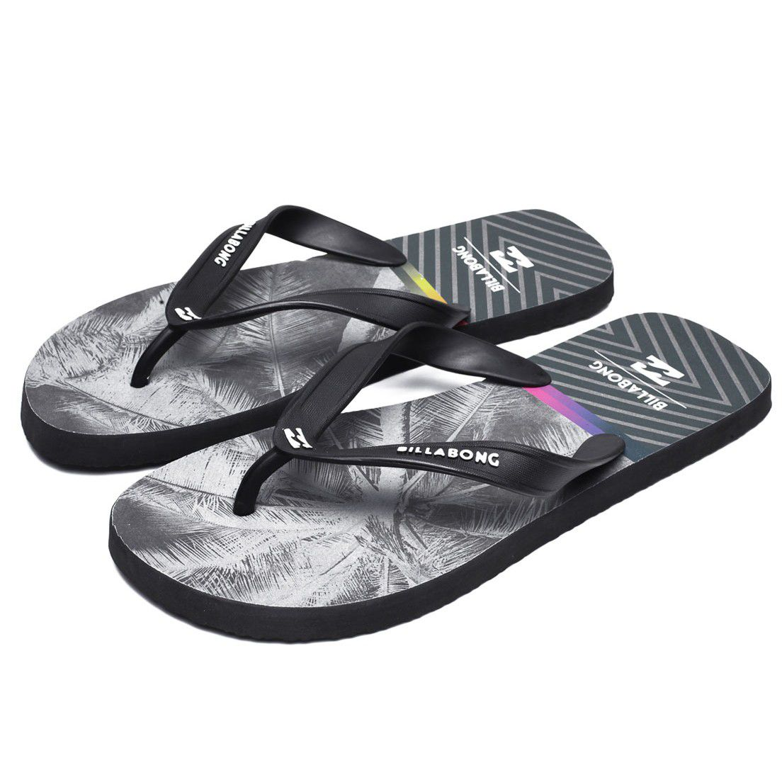 Chinelo Billabong Dark Paradise