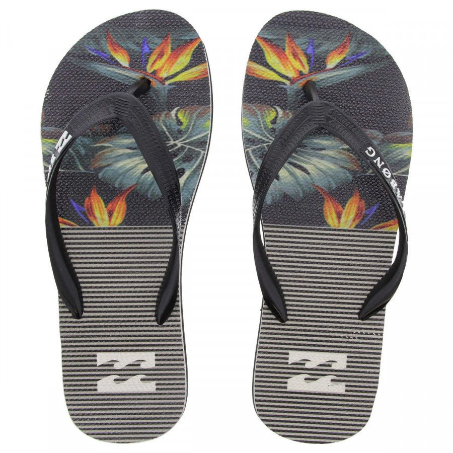 Chinelo Billabong Jungle
