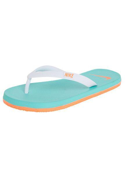 Chinelo Nike Aquaswift Thong Feminino