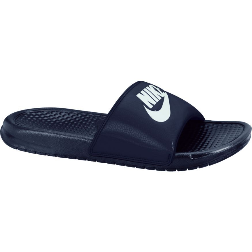 b81c92d6d8414 Chinelo Nike Benassi Just Do It Ref 343880-403 - Sportland