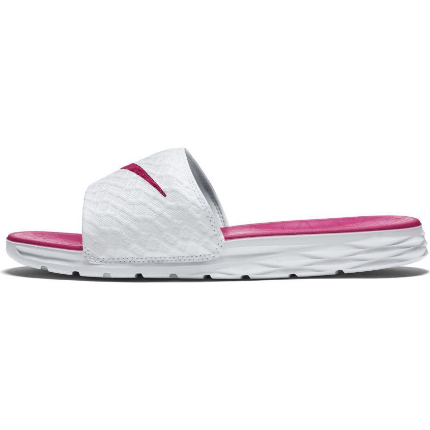 Chinelo Nike Benassi Solarsoft Slide 2 Feminino