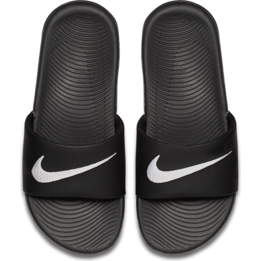 68bedac29 Chinelo Nike Kawa Slide Infantil Ref 819352-001 - Sportland