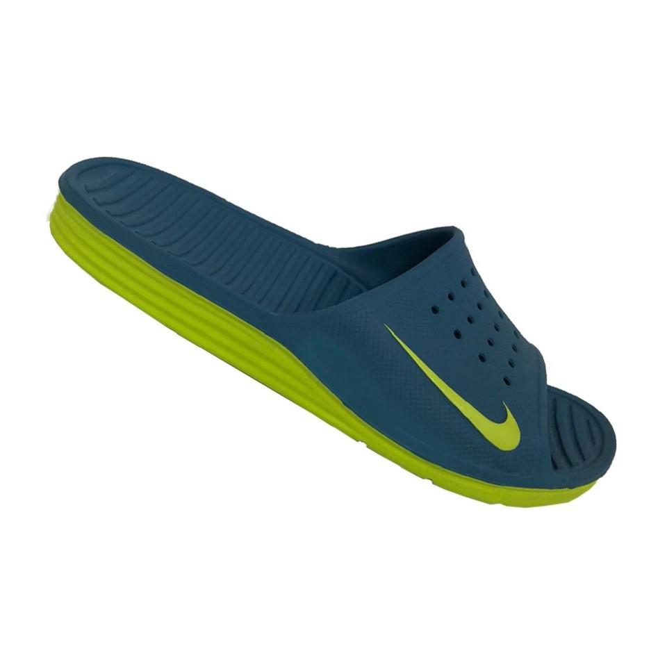 Chinelo Nike Solarsoft Slide