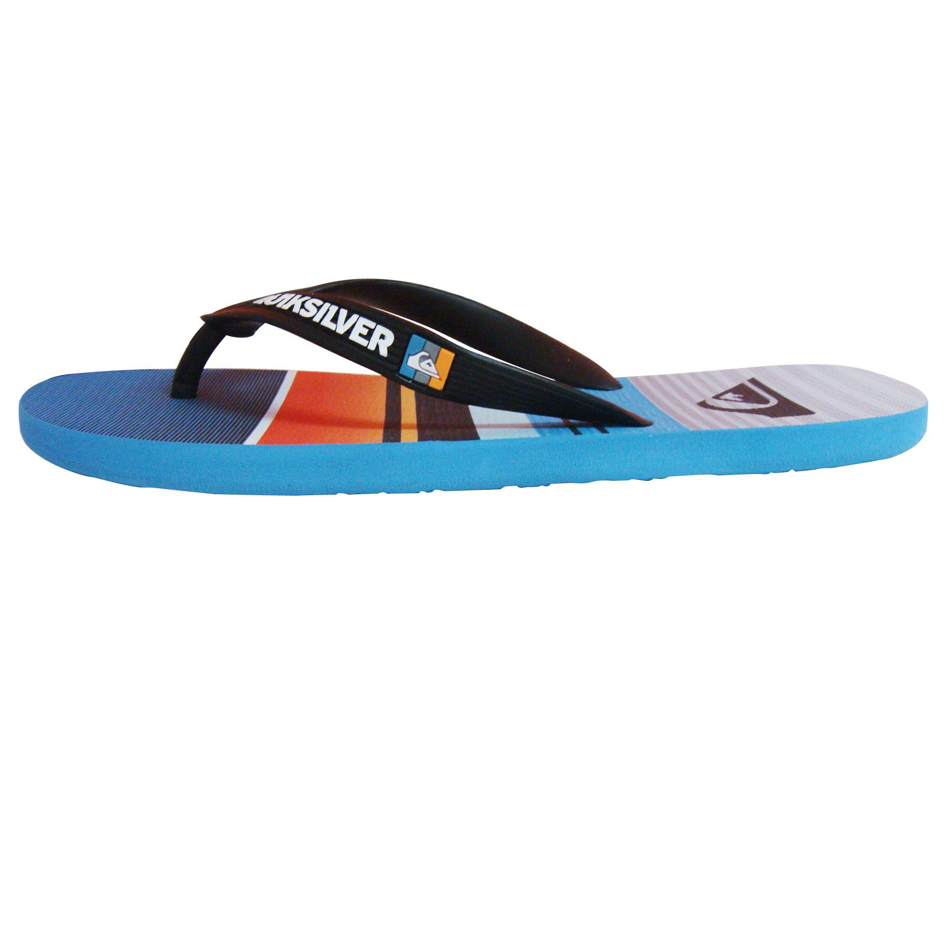Chinelo Quiksilver Molokai Everyday Strip