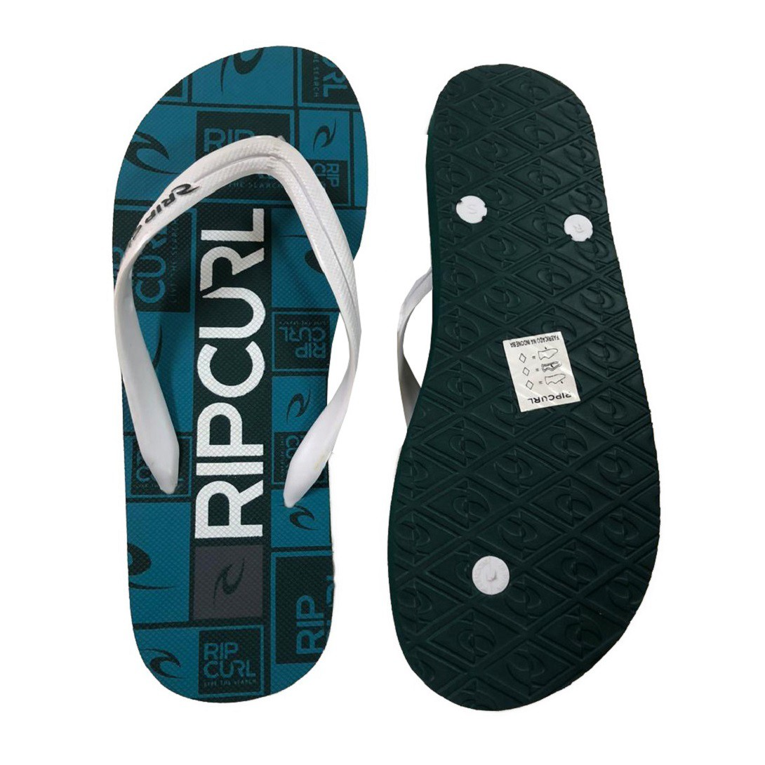 Chinelo Rip Curl Block