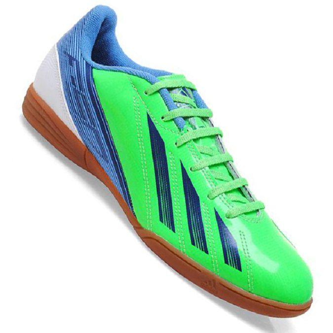 Chuteira Adidas F5 Futsal