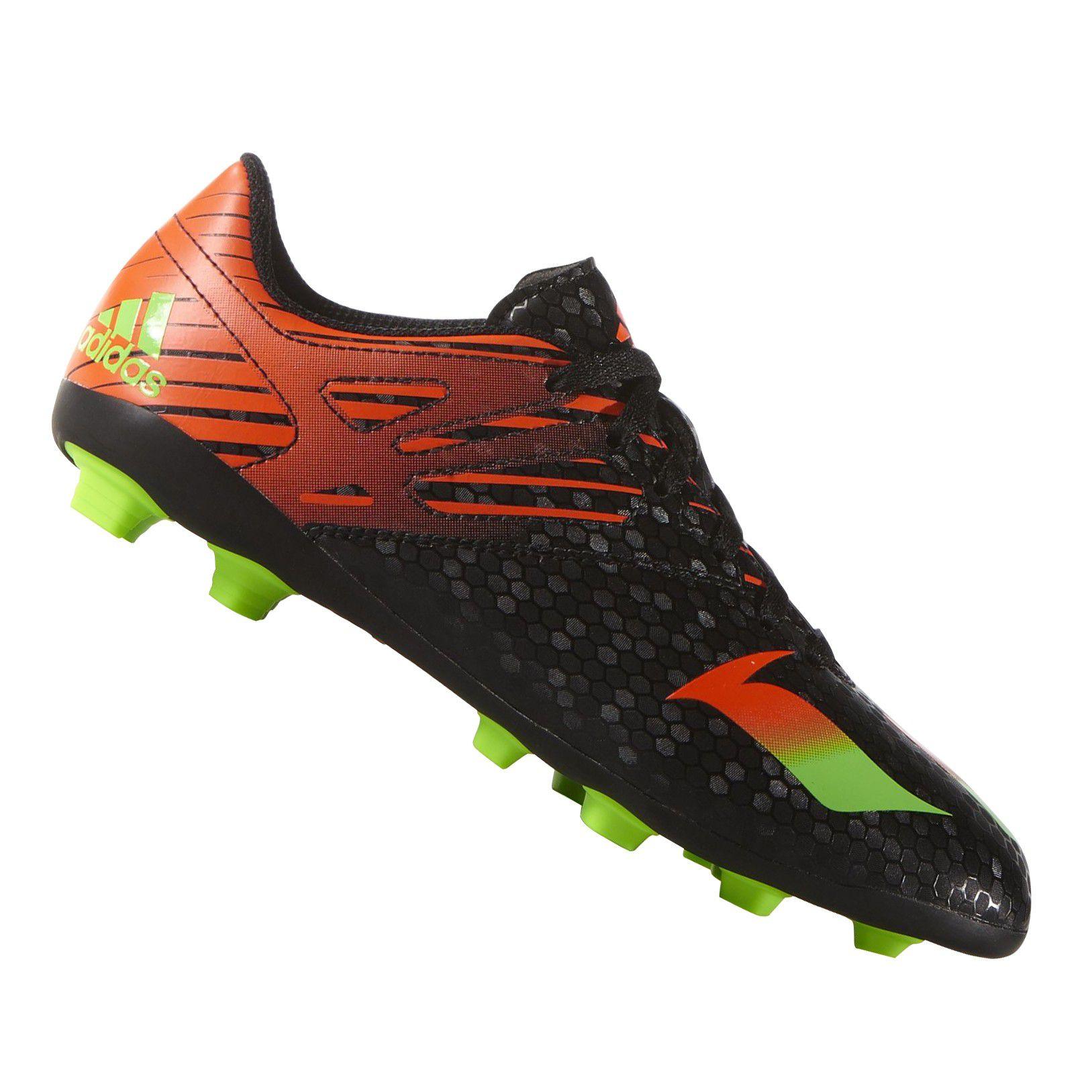 Chuteira Adidas Messi 15.4 FxG J