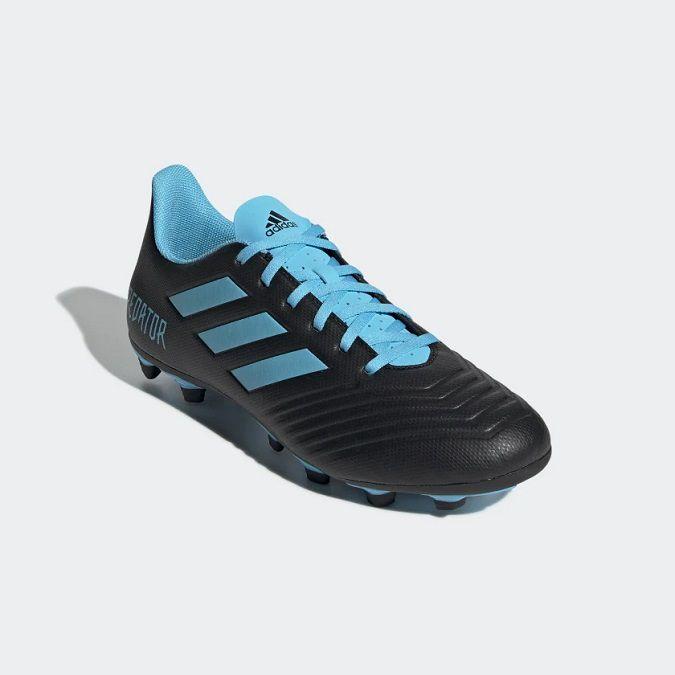 Chuteira Adidas Predator 19.4 Campo