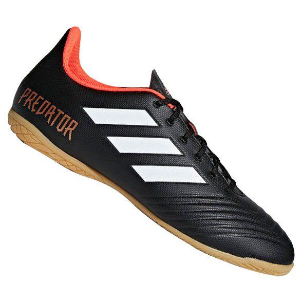 Chuteira Adidas Predator Tango 18.4 Futsal