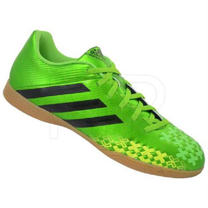 Chuteira Adidas Predito Lz Futsal