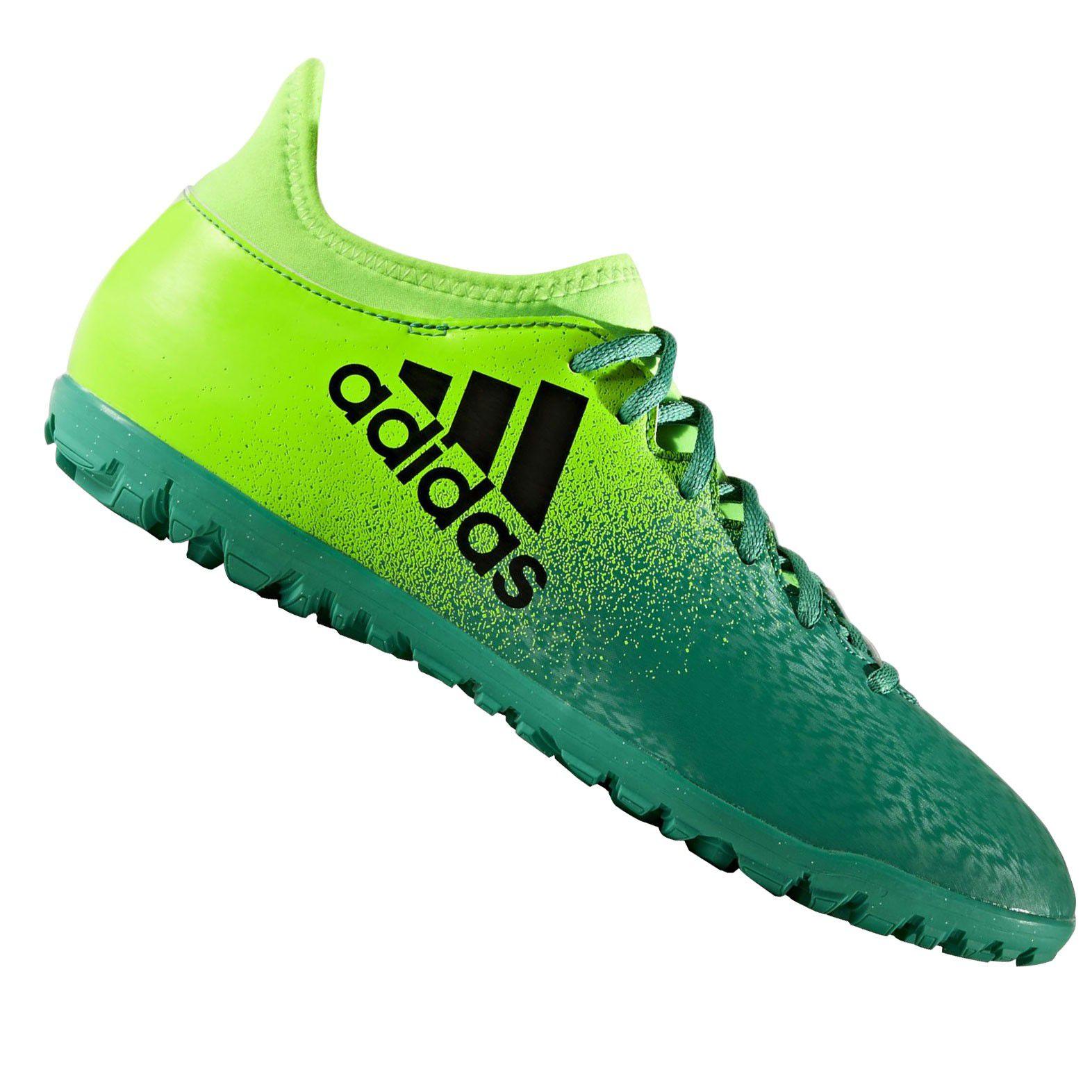 Chuteira Adidas X 16.3 Society