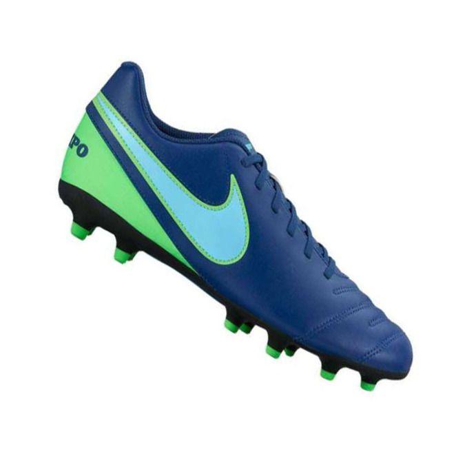 Chuteira de Campo Nike Tiempo Rio III FG
