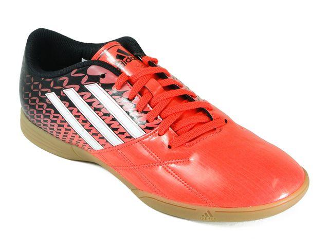 Chuteira Adidas F5 IN Futsal Juvenil