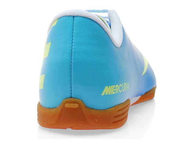 Chuteira Nike Mercurial Vortex IC Futsal Juvenil