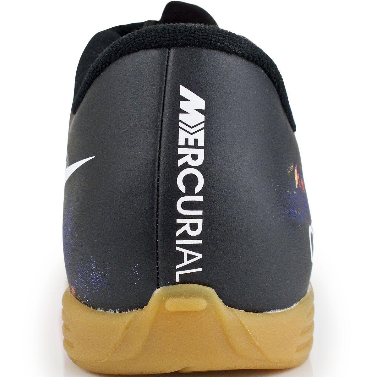 e0335a27fa6 ... Chuteira Nike Mercurial Vortex II CR Futsal Infantil - Sportland ...