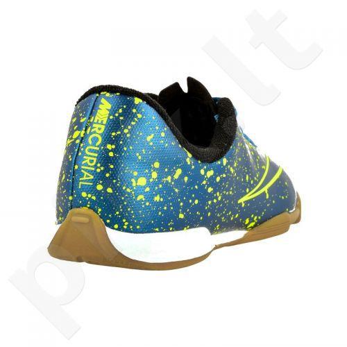 Chuteira Nike Mercurial Vortex II Futsal Infantil