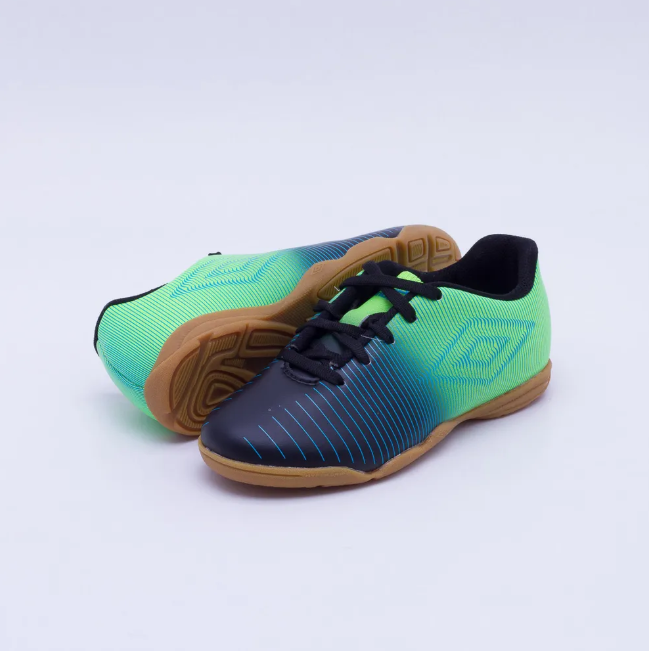 525a0e9ac1 Chuteira Futsal Umbro Indoor Vibe Ref 775397 - Sportland