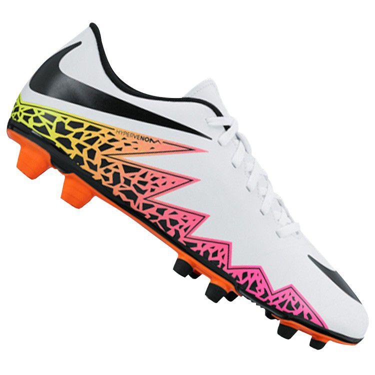 Chuteira Nike HyperVenom Phade II FG