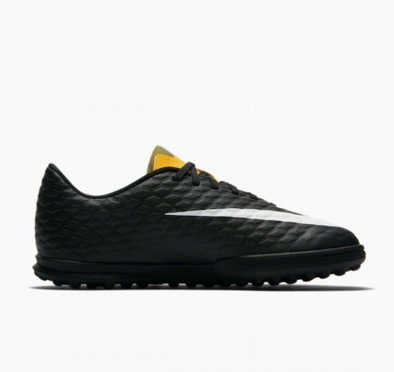c40ecc8818 Chuteira Nike Hypervenomix Phade III Juvenil Ref 852585-801- Sportland