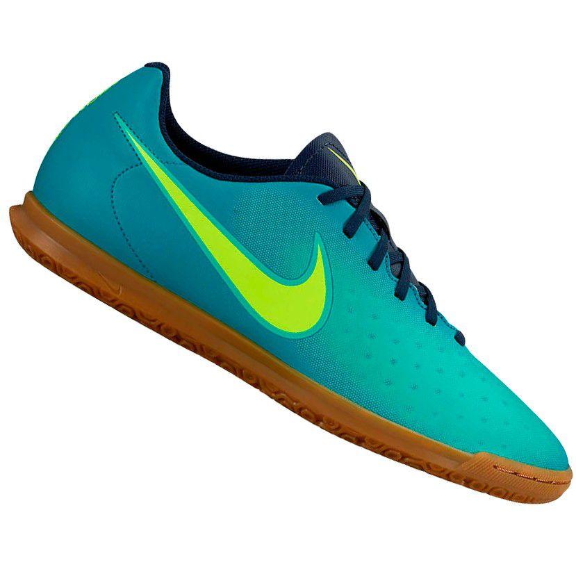 Chuteira Nike Magista Ola II Futsal