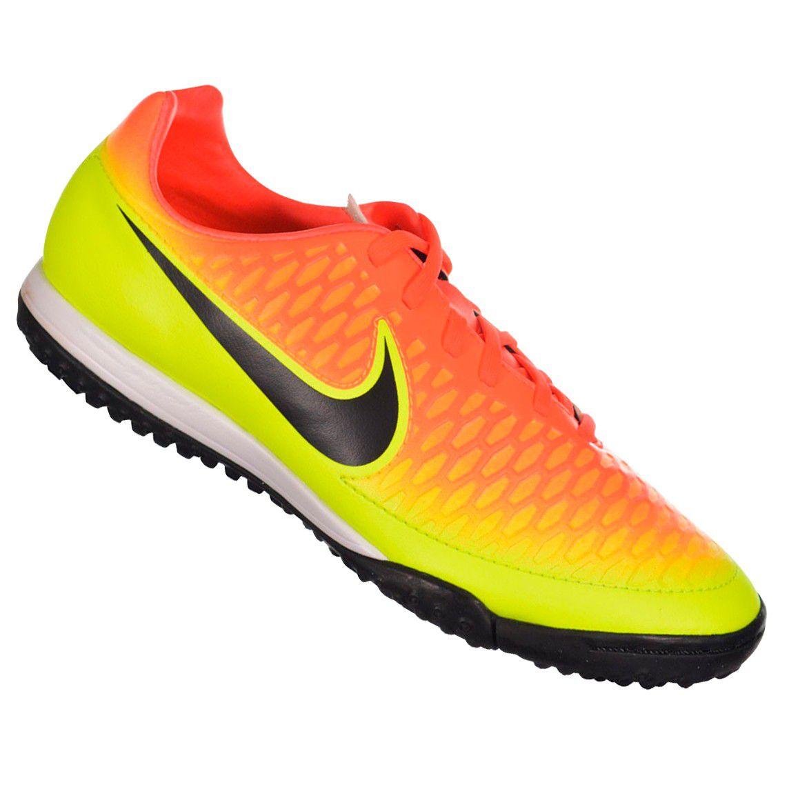 6d82c80567 Chuteira Nike Magista Onda Society Ref.651549-807 - Sportland