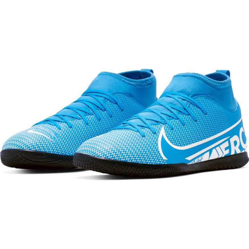 Chuteira Nike Mercurial Superfly 7 Club Futsal Infantil