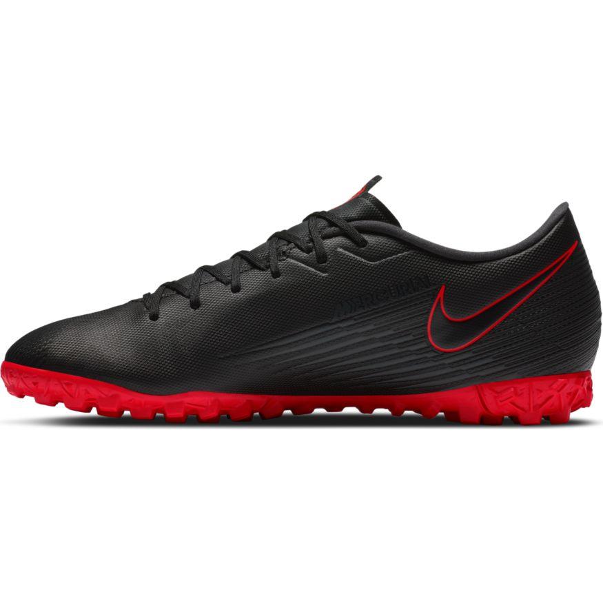 Chuteira Nike Mercurial Vapor 13 Academy TF Society