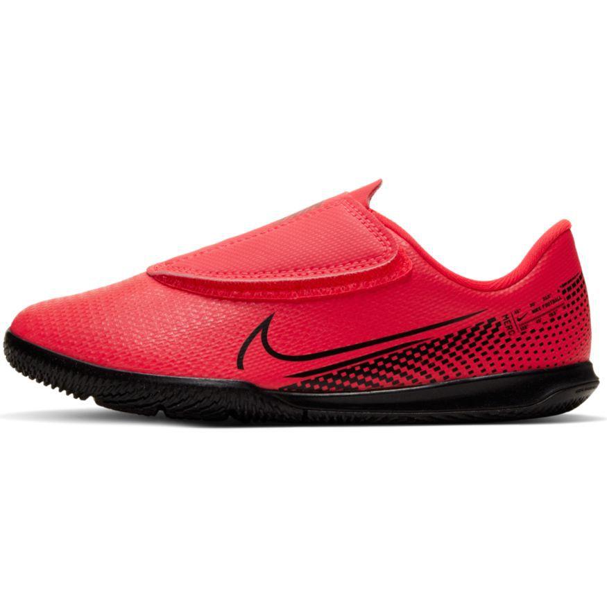 Chuteira Nike Mercurial Vapor 13 Club IC Futsal Infantil