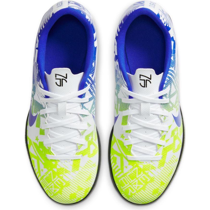 Chuteira Nike Mercurial Vapor 13 Neymar Jr Futsal INFANTIL