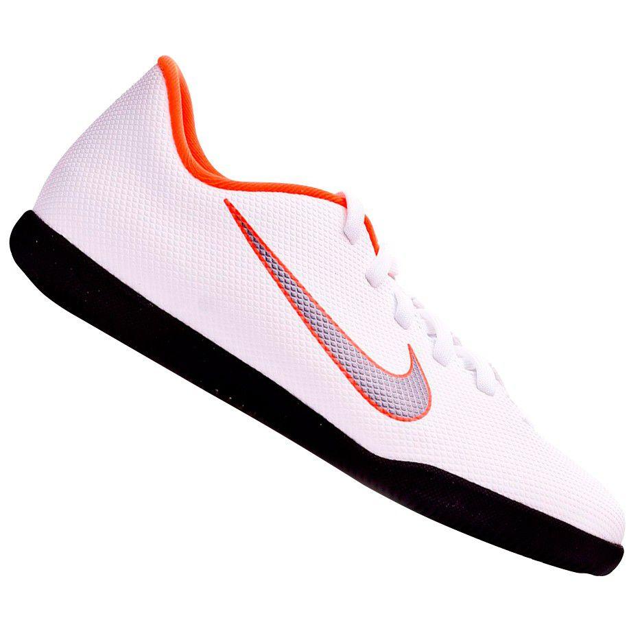 Chuteira Nike MercurialX Vapor 12 Club Futsal