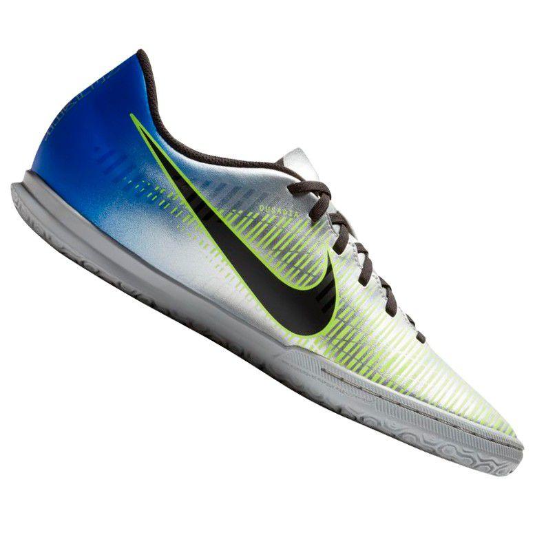 Chuteira Nike MercurialX Vortex III NJR Futsal