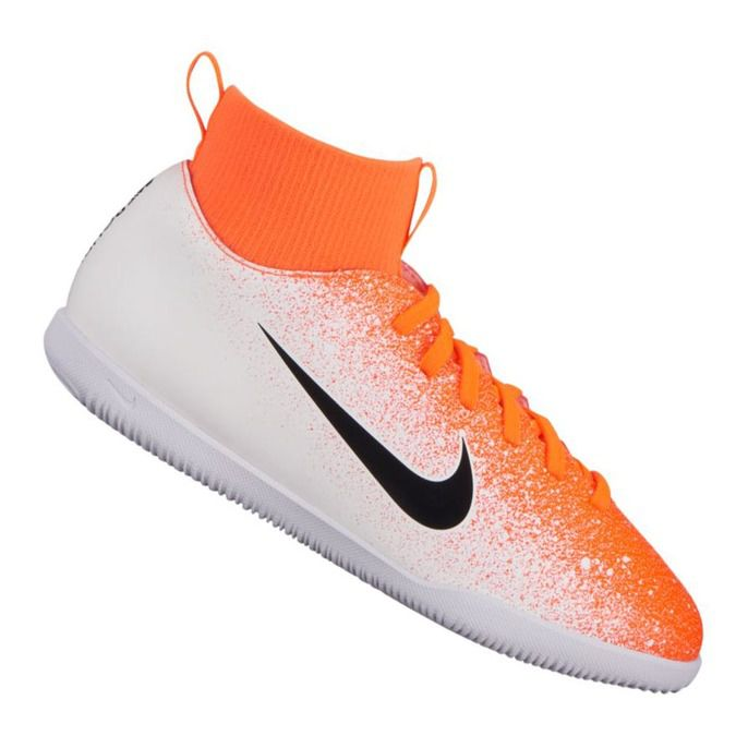 Chuteira Nike Superfly 6 Club IC Futsal Infantil