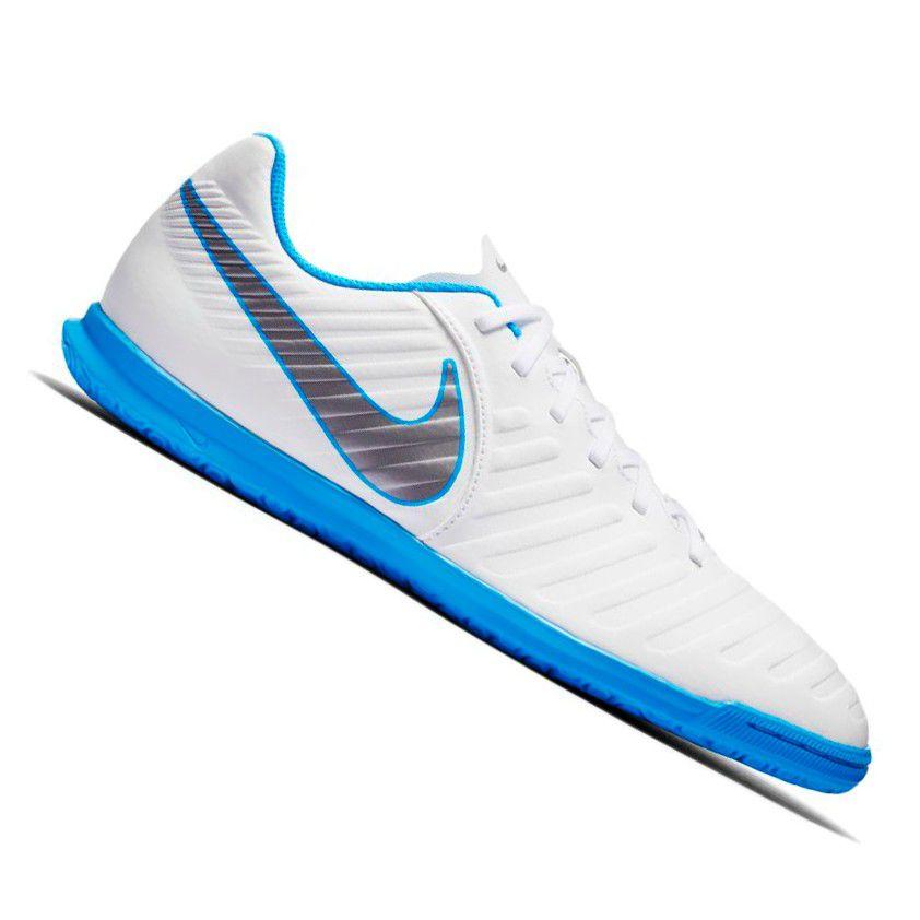 Chuteira Nike Tiempo Legend 7 Club IC Futsal