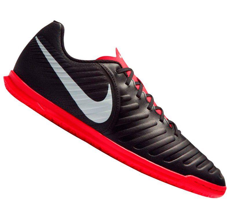 7284f8c406 Chuteira Nike Tiempo Legendx 7 Club IC Futsal Ref AH7245-107 - Sportland