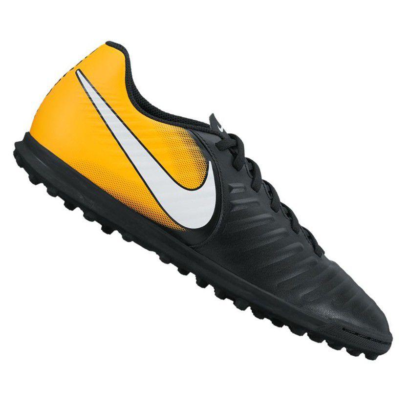 Chuteira Nike TiempoX Rio IV Society