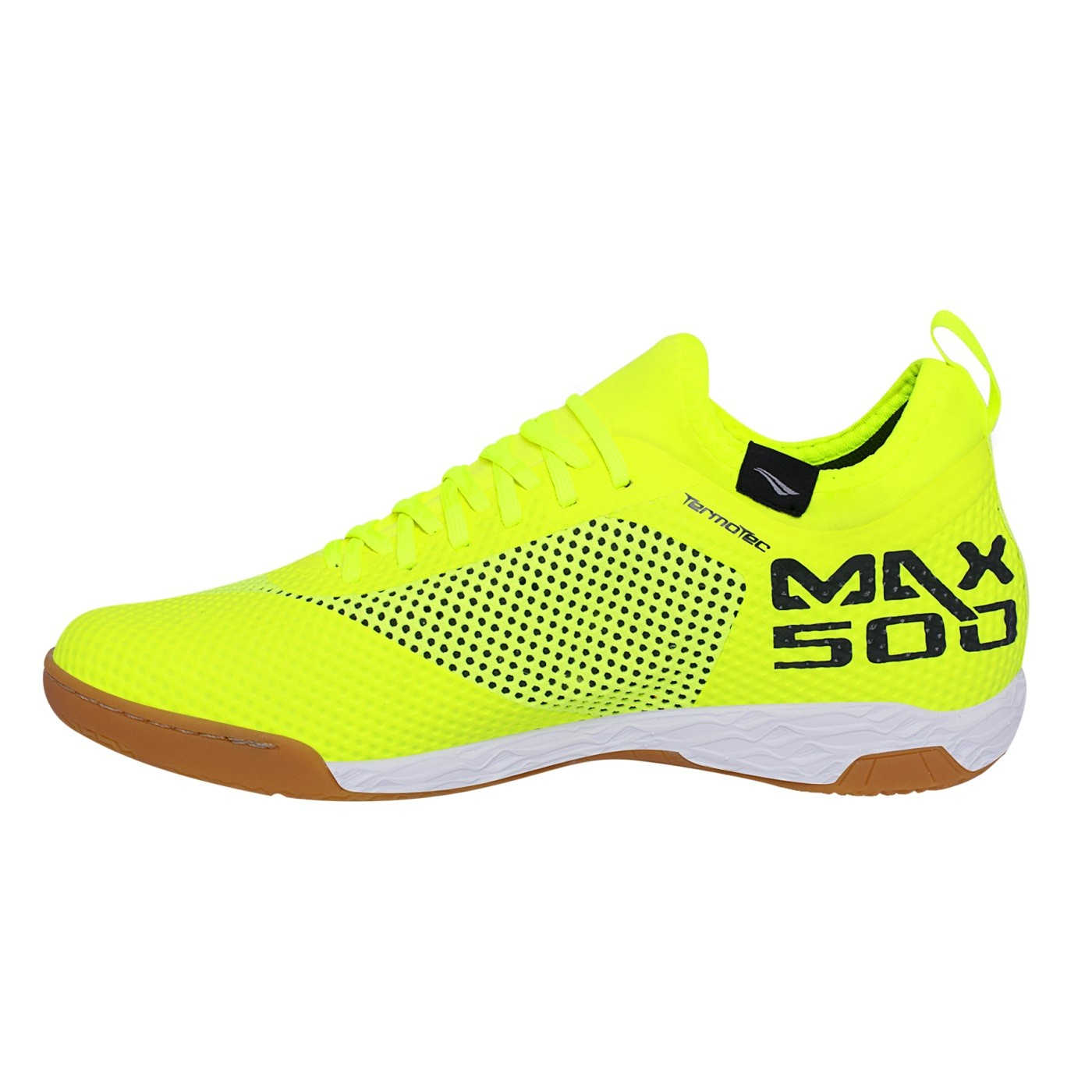 Chuteira Penalty Max 500 IX Locker Futsal