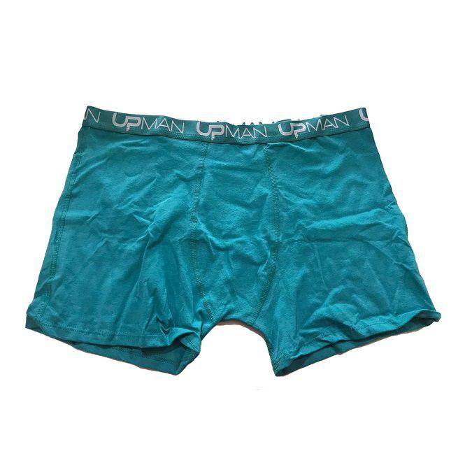 Cueca Boxer Upman Cotton
