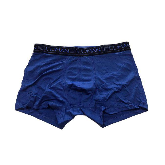 Cueca Boxer Upman Poliamida Dry